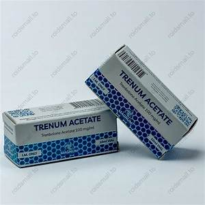 Trenum Acetate For Sale  Trenbolone Acetate By Magnum Laboratories