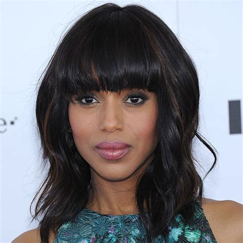 The Fringe Lowdown: 5 Types And How To Style Them