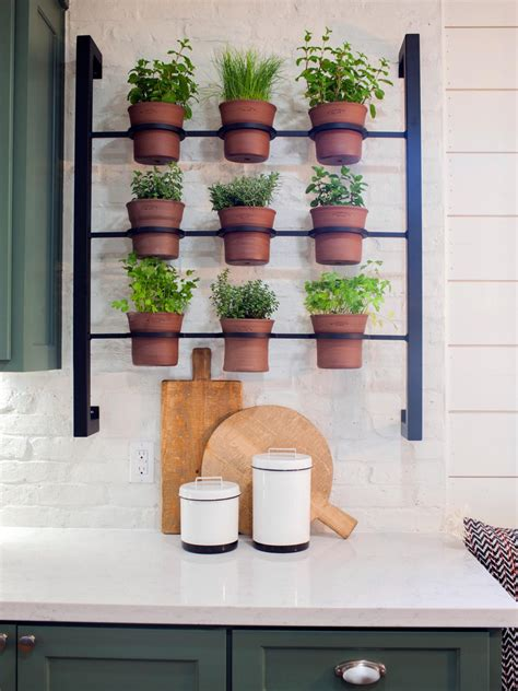 change kitchen faucet container gardening ideas from joanna gaines hgtv 39 s