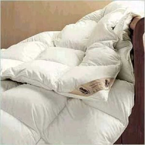 Goose Feather Duvet - goose feather and duvet quilt 40 ebay