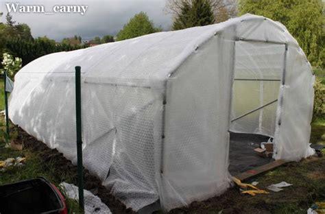 monter une serre tunnel installer une serre tunnel serre tunnel c t maison installer une serre de jardin meilleures id