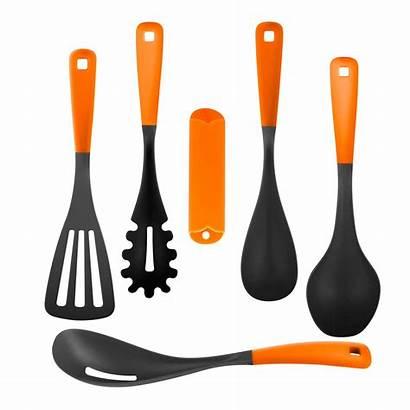 Kitchen Utensil Utensils Clipart Spoon Clip Fork