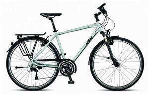 Ktm Life Style 2014 Hybrid Hybrid Bike Damian Harris