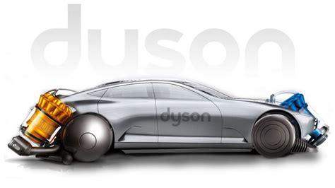 Volvo Elektrisch 2020 by Dyson Elektrische Auto In 2020 Op De Markt Ontwikkeld