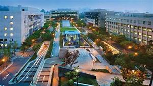 Study Abroad at Korea University