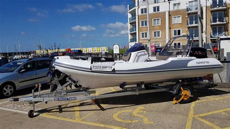 Buy A Boat Brighton by Brighton Boat Sales Boats For Sale In Brighton