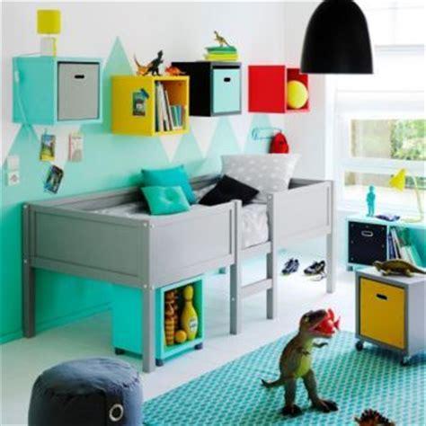 fly chambre b饕 tootsie lits surélevés lits chambres meubles fly maison archi déco