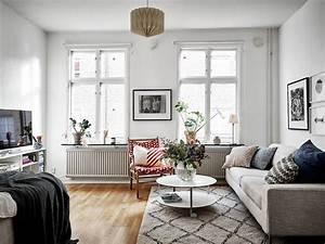 Decoracion de apartamentos muy pequenos interiores nordicos for Decoracion apartamento pequeno