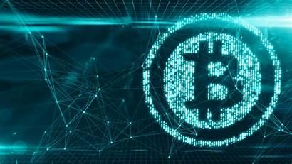 Crypto Currency Bitcoin Blockchain Encryption Network Money