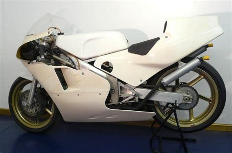 fresh from the crate 1989 honda rs250 sportbikes for sale