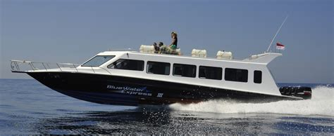 Fast Boats by Fast Boat To Gili Island Cheap Boat Transfer Cheap Boat To