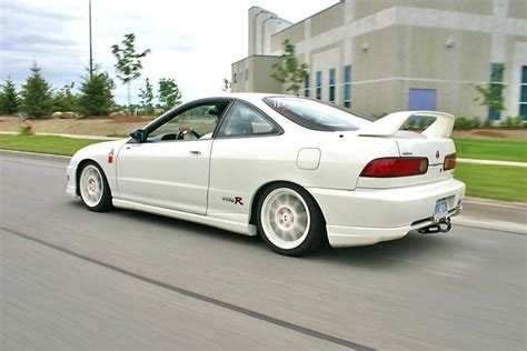 '98 Acura Integra Type R (dc2)