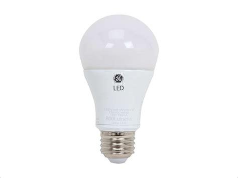 ge lighting  led light bulb  base   replace  lumen dimmable ul