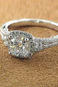 Antique style engagement rings settings engagement ring usa for Vintage wedding ring settings
