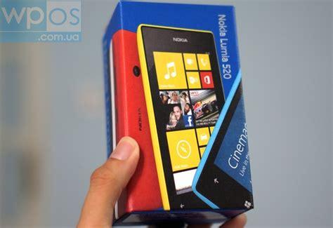 подробный видео обзор nokia lumia 520