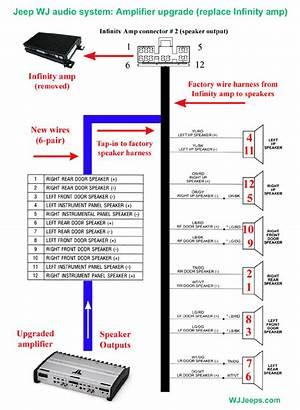 1997 Jeep Infinity 36670 Wiring Diagram 24560 Getacd Es