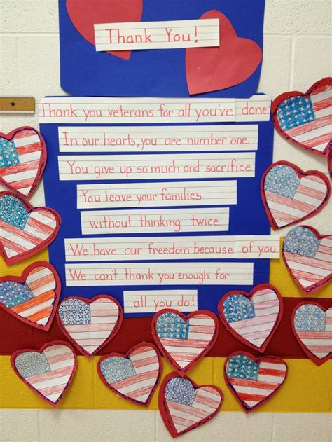 quot veterans day crafts quot ideas 2018 for 543 | Veterans Day Crafts 2