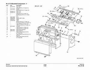 Xerox Workcentre 7228 7235 7245 7328 7335 7345 7346 Parts And Service Manual