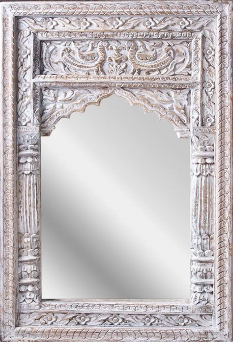 images  indian mirrors  pinterest mirror