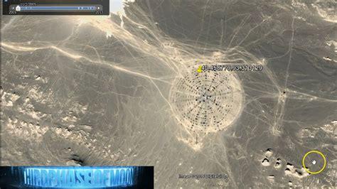 world china area  exposed edwards afb