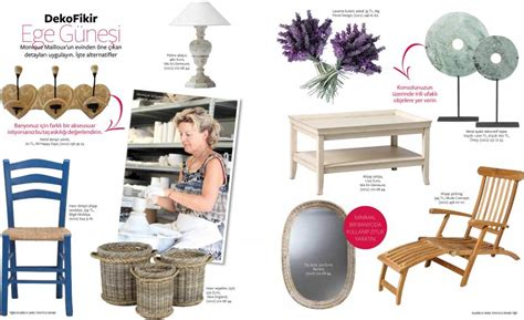 Instyle's Home Y Design : Yria Ceramics, Paros Island