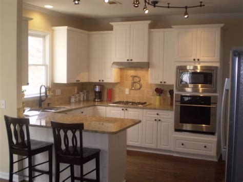 kitchen ideas for small kitchens on a budget before and after kitchen makeover ideas