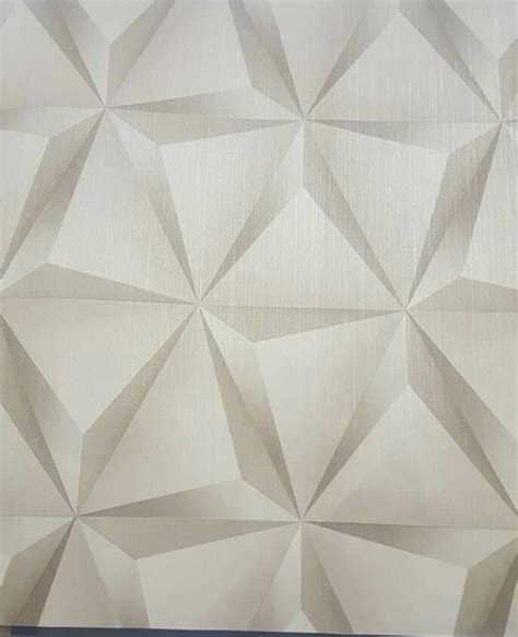 dm   geometric wallpaper design call