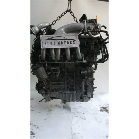 engine motor vw transporter t5 2 5 tdi 131 ch bnz