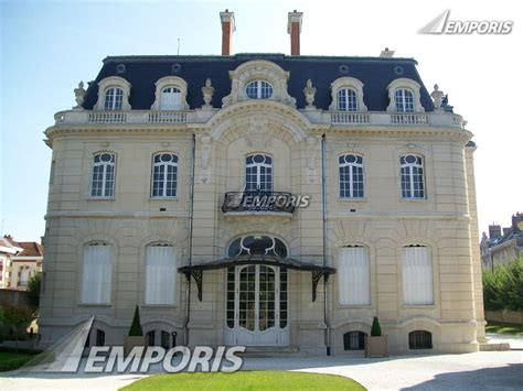 louvre hotel siege social siège social du foyer rémois reims 1217215 emporis