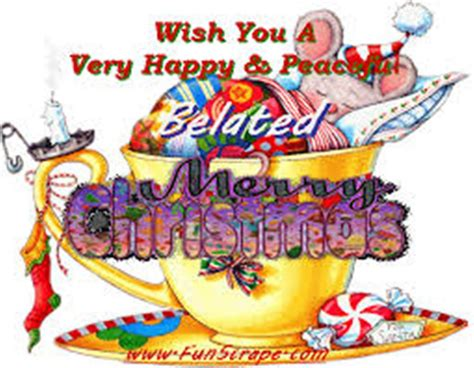 belated christmas wishes wishes  pictures