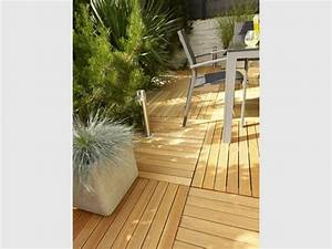 Dalle De Terrasse Castorama : terrasse balcon la folie des dalles ~ Premium-room.com Idées de Décoration