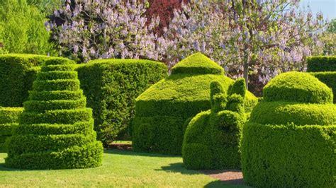 Topiary Garden | Longwood Gardens