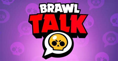 brawl stars park talk starr brawler skins pro game guides