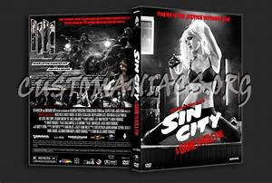 Sin City 2 A Dame To Kill For dvd cover - DVD Covers ...