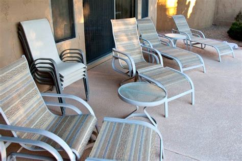 mallin patio furniture replacement slings mallin patio furniture sling replacements in arizona using