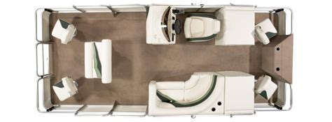Pontoon Fishing Boat Layouts by Fishing Pontoon Boat For Fishing And Fly Fishing Including