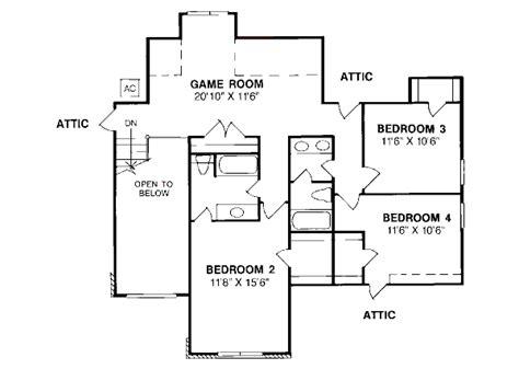 blue prints for a house house 4303 blueprint details floor plans