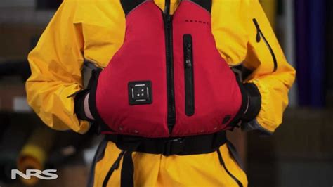 Choose The Right Life Jacket
