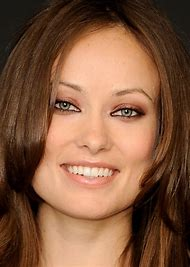 Olivia Wilde Beautiful Eyes