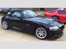 STIHLBOLTS's 2008 Z4 M Roadster BIMMERPOST Garage