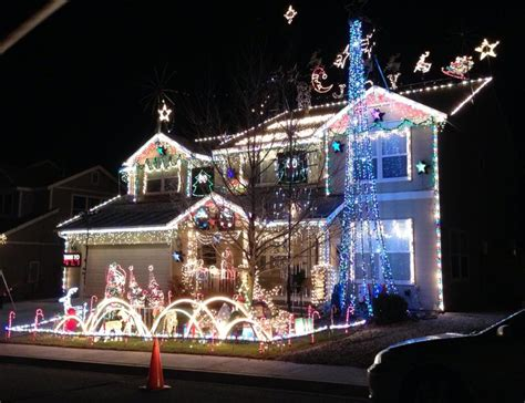 the best places to see christmas light displays in reno