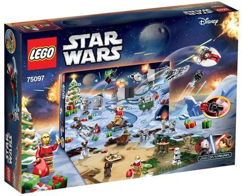 lego star wars adventskalender   lego star wars
