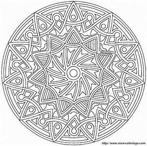 Ausmalbilder Mandalas Bild Mandalas Mandalas61a75 010