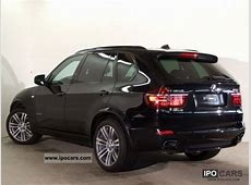 2011 BMW X5 xDrive40d Sport Package, Active Steering
