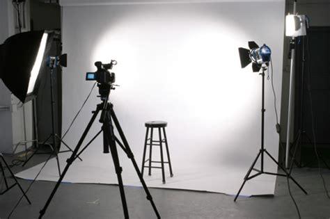 Comment Créer Un Studio Photo ?  Antoine Guilbert