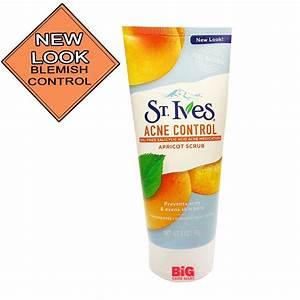 Stives Acne Control Apricot Scrub 1 End 5122019 115 Am