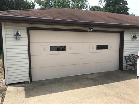 Glorious Linear Garage Doors Garage Doors Replacement