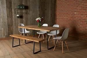 Küchentisch Mit Stühlen : design ideen f r k chentisch und st hle ideen top ~ Michelbontemps.com Haus und Dekorationen