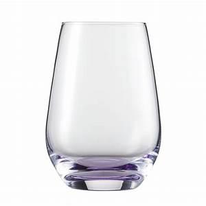 Schott Zwiesel Wasserglas : schott zwiesel serie vina touch wasserglas 6 st ck lila wassergl ser ebay ~ Orissabook.com Haus und Dekorationen