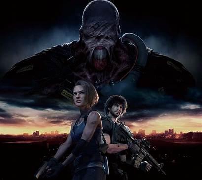 Resident Evil Remake Background Wallpapers 4k Games